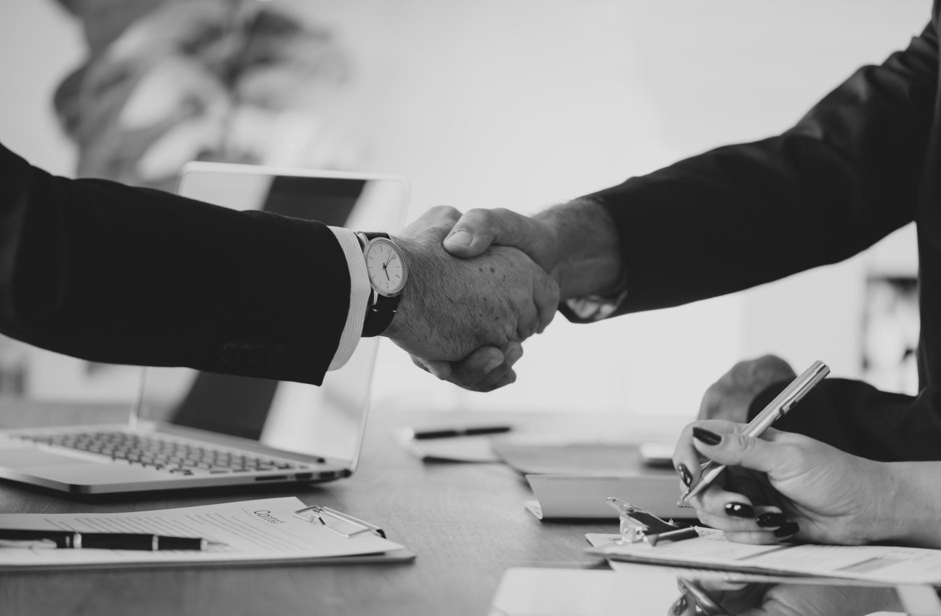 Asesoramiento Estratégico de Negocio