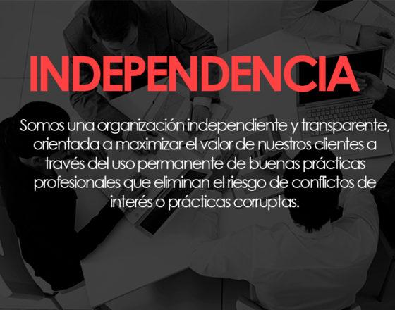 independencia-profesional-TRUSTINVESTMENT